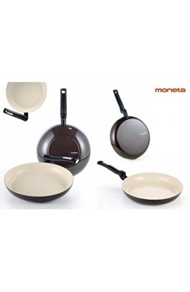 Moneta Ceramica Smart Padella 24Cm