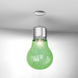 BIG LAMP VERDE TOP LIGHT